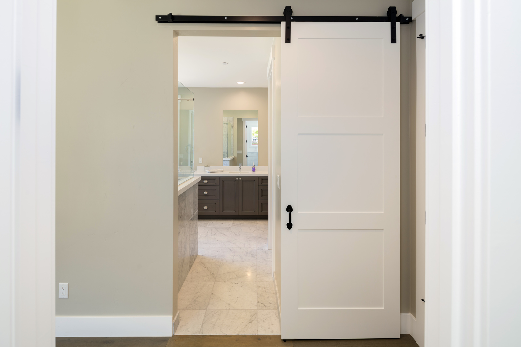 A Guide to Interior Door Materials