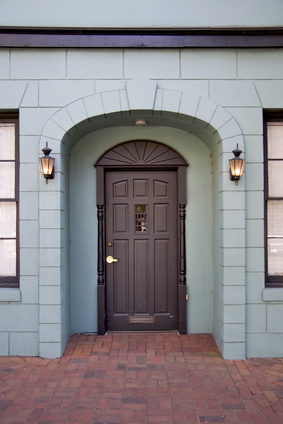 However, Protective Paints Or Glazes Can Help Homeowners Preserve Their  Investment, As A Wood Exterior Door Replacement Can Be Quite Expensive.