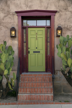 Materials For The Best Exterior Doors