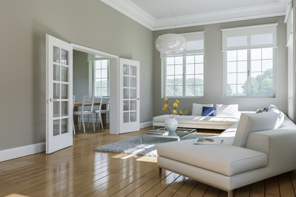 French Doors Look Great In Many Interior Settings, But Especially In  Settings In Which Openness, Rather Than Privacy, Is The Focus.