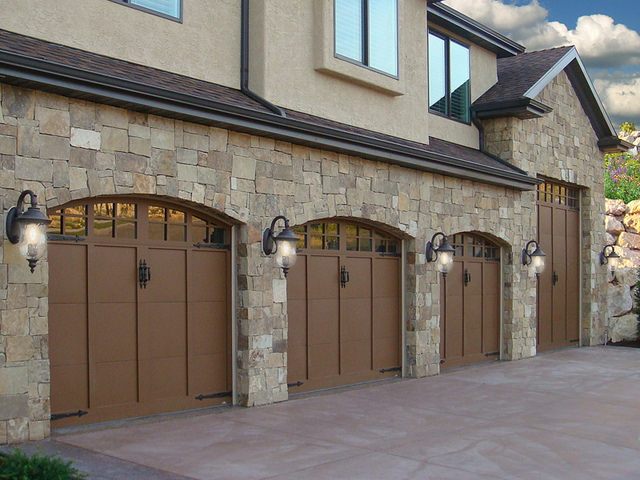 A Guide To Garage Door Prices