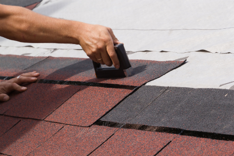 Asphalt Roofing An Economical Choice – Roofing With Asphalt Shingles