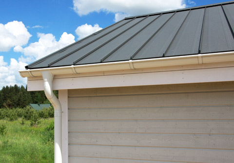 Metal Roofing For Family Homes Benefits Styles Amp Expert