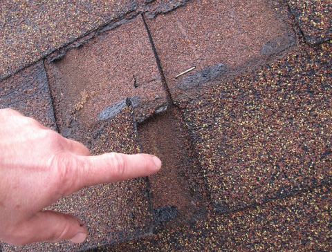 Some Known Factual Statements About Austin Roofing
