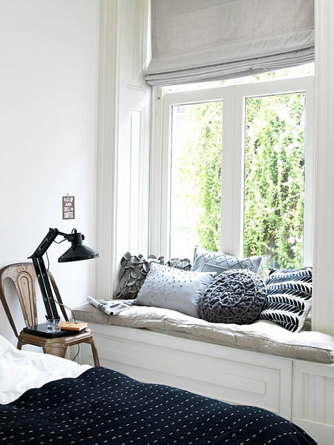 a guide to window seats