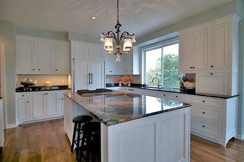as long as youre willing to pay a little more for your kitchen windows fiberglass will provide the durability of vinyl combined with the beauty of a - Kitchen Windows