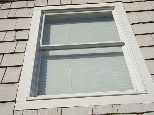 On A Double Hung Window, The Top And Bottom Sashes And Be Raised Up Or Down  To Allow More Air Flow In Your Home. This Article Focuses On The Properties  Of A ...